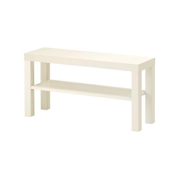 RoomClip商品情報 - テレビ台 IKEA イケア LACK ホワイト (804.500.89)