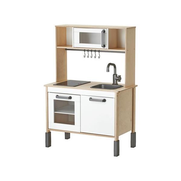RoomClip商品情報 - IKEA・イケア おもちゃ DUKTIG おままごとキッチン  (403.199.73)