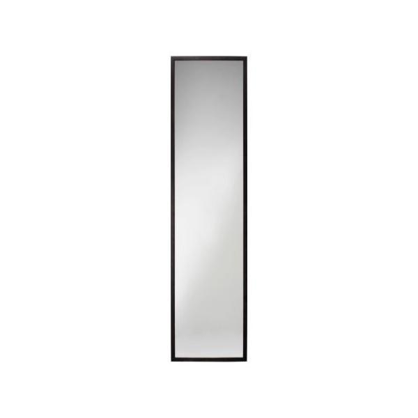 IKEA・イケア ミラー・鏡 STAVE ミラー, ブラックブラウン, 40x160 cm (601.727.72)