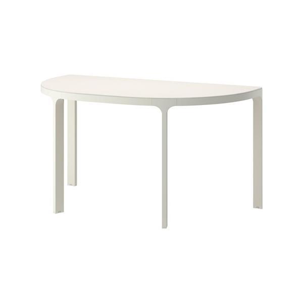 IKEA・イケア パソコンデスク・机 BEKANT会議用テーブル, ホワイト(690.474.77)