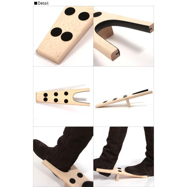 ロングブーツホルダー ペダック Pedaq 定番 シューケア レディース メンズ ショート ロング 脱げる 簡単 便利 脱ぐ ブーツ ブーツジャック Pedag
