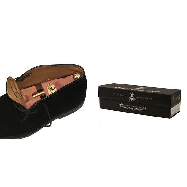 シューツリー シダー スレイプニル ヨーロピアン シューキーパー 靴 シューケア 定番 メンズ 木製 シダーシューツリー