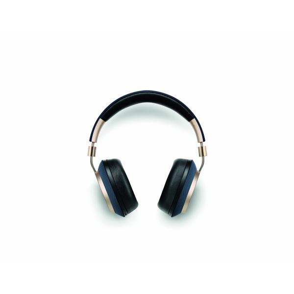 Bowers & Wilkins PX ワイヤレスノイズキャンセリングヘッドホン Bluetooth/aptX HD/AAC対応 ソフトゴールド PX/G|mocotto|03