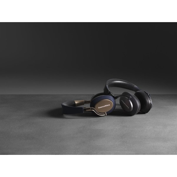 Bowers & Wilkins PX ワイヤレスノイズキャンセリングヘッドホン Bluetooth/aptX HD/AAC対応 ソフトゴールド PX/G|mocotto|05