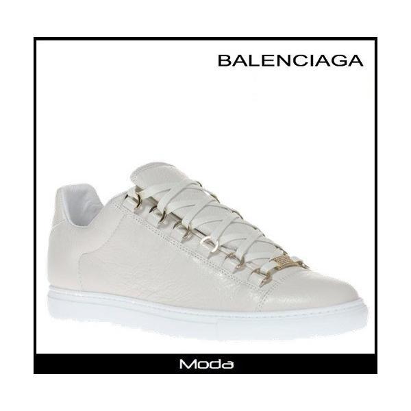 BALENCIAGA レースアップ スニーカー