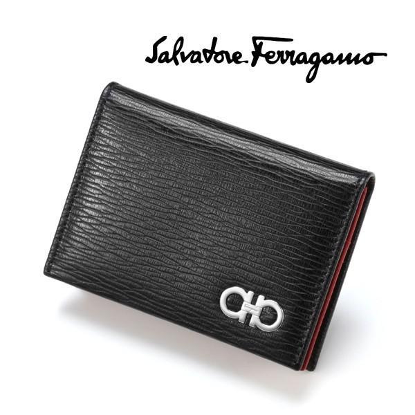 フェラガモ カードケース/名刺入れ 21春夏モデル FG-164