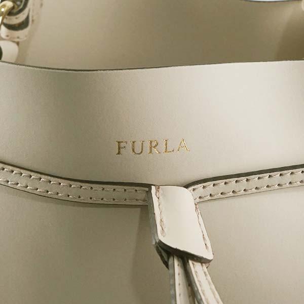 FURLA フルラ BJQ2 STACY ショルダー IV 920522 アイボリー  s0137-1-108-57-1002-0-20