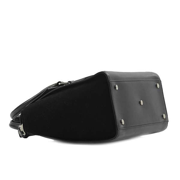 VIVIENNE WESTWOOD VWW 42020035 MATILDA ハンドバッグ BLACK ブラック  s3045-1-405-85-4202-0-15