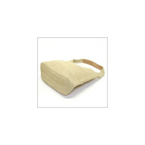 ヘレンカミンスキー Loto/Natural  ≪2015SS≫ロト ラフィア製 手編み ショルダー・トートバッグ かごバッグ  z3731-bbhk00033l
