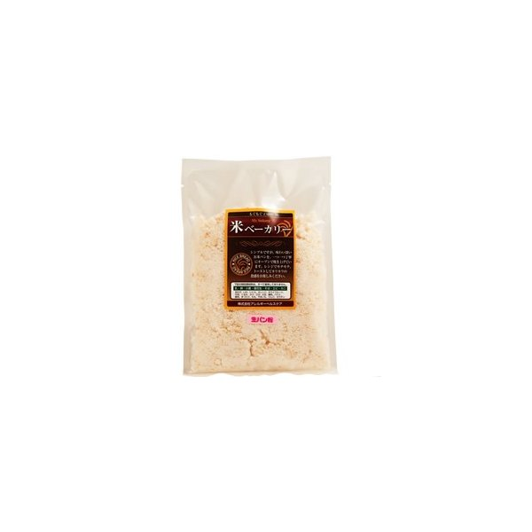米粉のパン【冷凍】もぐもぐ工房の 米(マイ)ベーカリー 生パン粉
