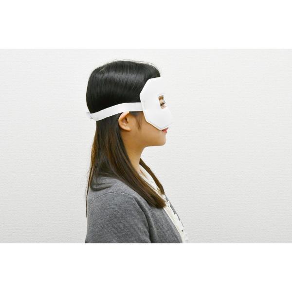 マイニンジャマスク VR体験用フェイスマスク 繰り返し使える・洗える|moguravrstore|05