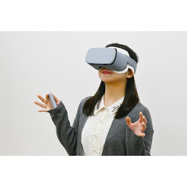 マイニンジャマスク VR体験用フェイスマスク 繰り返し使える・洗える|moguravrstore|06
