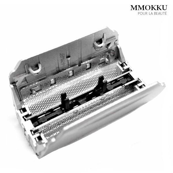 ブラウン BRAUN シェーバー 替刃 F/C51S -4 網刃 シリーズ5 / 8000シリーズ 網刃のみ 互換品 送料無料 mmokku|mokku-shop|03