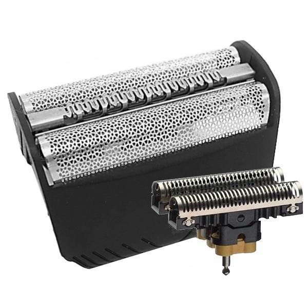 ブラウン BRAUN シェーバー替刃 F/C30B 網刃と内刃 シリーズ1 スマートコントロール 代用品 送料無料|mokku-shop