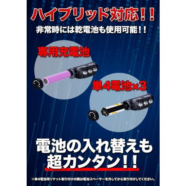ヘッドライト 充電式 LED ヘッドランプ 釣り 登山 最強ルーメン アウトドア キャンプ 登山 センサー LEDヘッドライト DIY、工具 moko2 07
