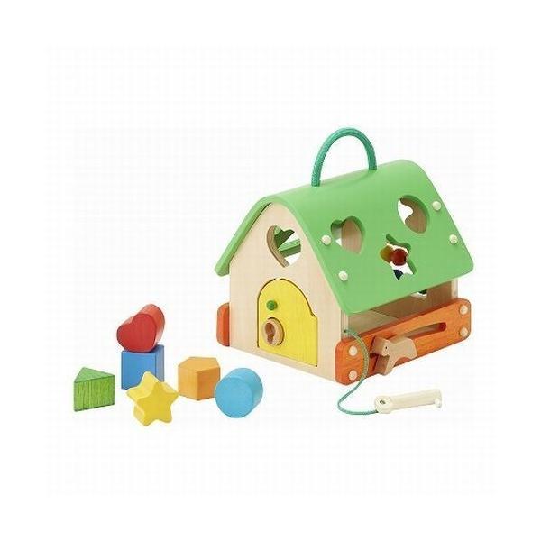 あそびのおうち エド・インター おもちゃ 知育玩具 木のおもちゃ 出産祝い 1歳 2歳 誕生日 プレゼント|mokuguru|02