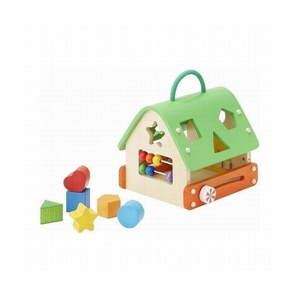 あそびのおうち エド・インター おもちゃ 知育玩具 木のおもちゃ 出産祝い 1歳 2歳 誕生日 プレゼント|mokuguru|03