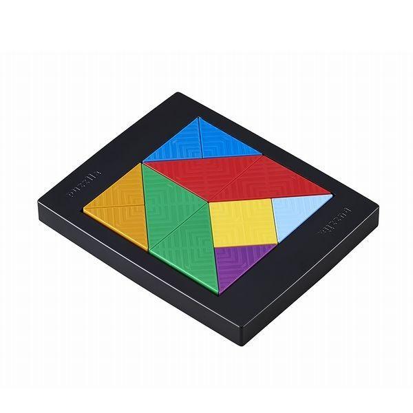 脳力タングラム パズル 知育玩具 3歳 4歳 5歳 誕生日 プレゼント|mokuguru|02