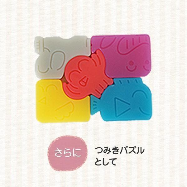 アニマルつみきパズル|mom-shop|03