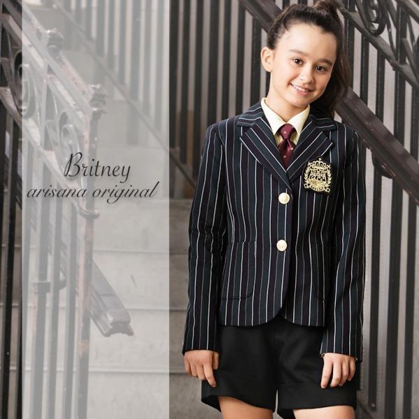 卒業式 スーツ 女の子 女子 145 150 160 165 卒業 女の子フォーマルスーツ ブリトニー 卒業式スーツ パンツスーツ ショーパン ジュニアスーツ 卒服 arisana|momi|11