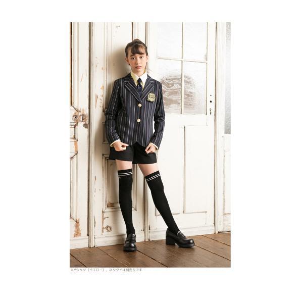 卒業式 スーツ 女の子 女子 145 150 160 165 卒業 女の子フォーマルスーツ ブリトニー 卒業式スーツ パンツスーツ ショーパン ジュニアスーツ 卒服 arisana|momi|04