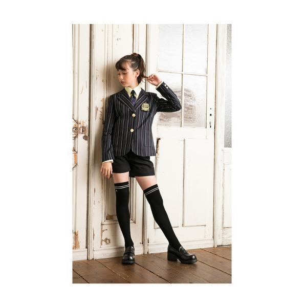 卒業式 スーツ 女の子 女子 145 150 160 165 卒業 女の子フォーマルスーツ ブリトニー 卒業式スーツ パンツスーツ ショーパン ジュニアスーツ 卒服 arisana|momi|08