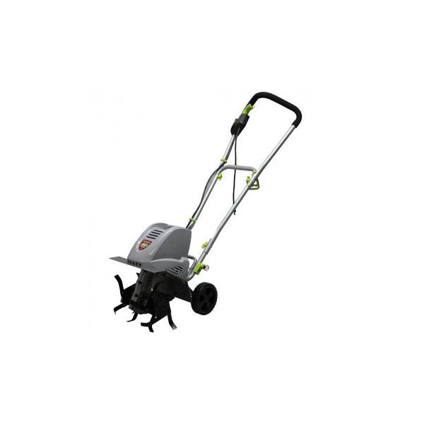家庭用電動耕運機 耕す造 1050W AKT-1050WR 代引き不可