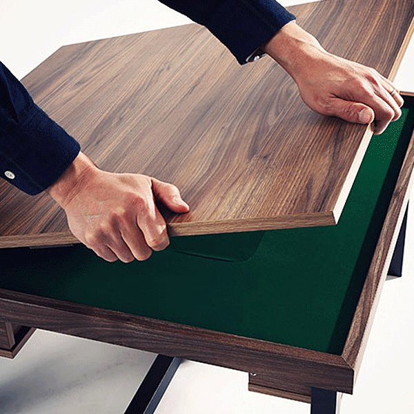麻雀卓 モダンスタイル マージャン テーブル DDS490-BR ロースタイル コーヒーテーブル インテリア家具 テーブルゲーム 麻雀|momoda|13