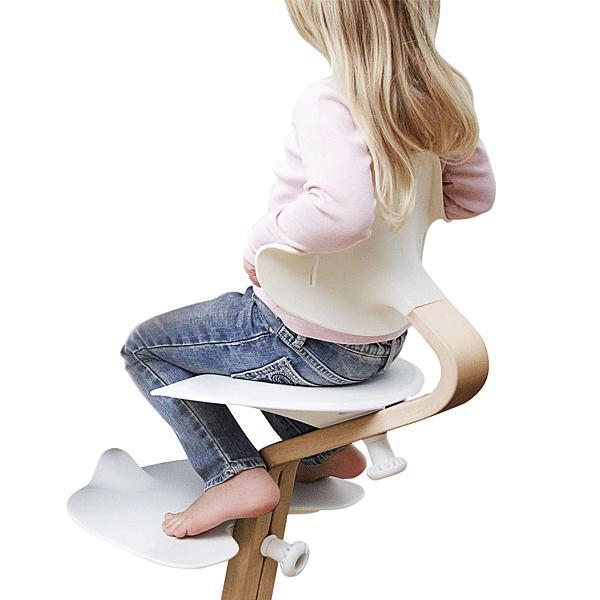 ノミ・ハイチェア エボムーブ Nomi Highchair evomove 赤ちゃん椅子 ベビーチェア ダイニング 子供椅子 子ども イス グローアップ|momoda|03