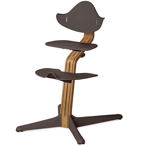 ノミ・ハイチェア エボムーブ Nomi Highchair evomove 赤ちゃん椅子 ベビーチェア ダイニング 子供椅子 子ども イス グローアップ|momoda|06