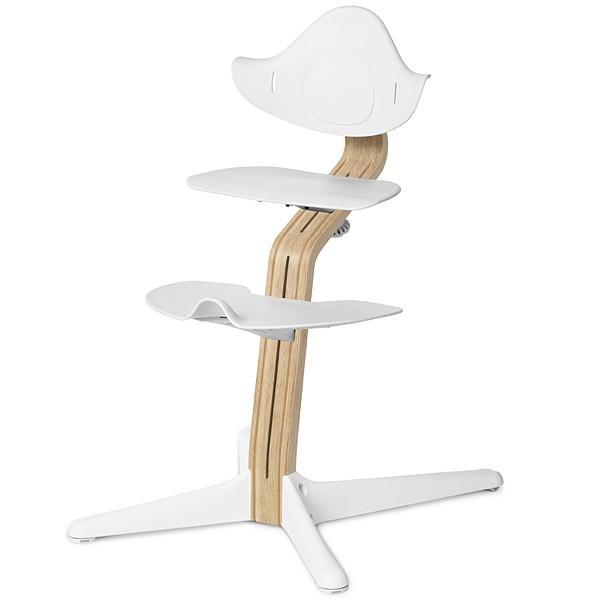 ノミ・ハイチェア エボムーブ Nomi Highchair evomove 赤ちゃん椅子 ベビーチェア ダイニング 子供椅子 子ども イス グローアップ|momoda|08