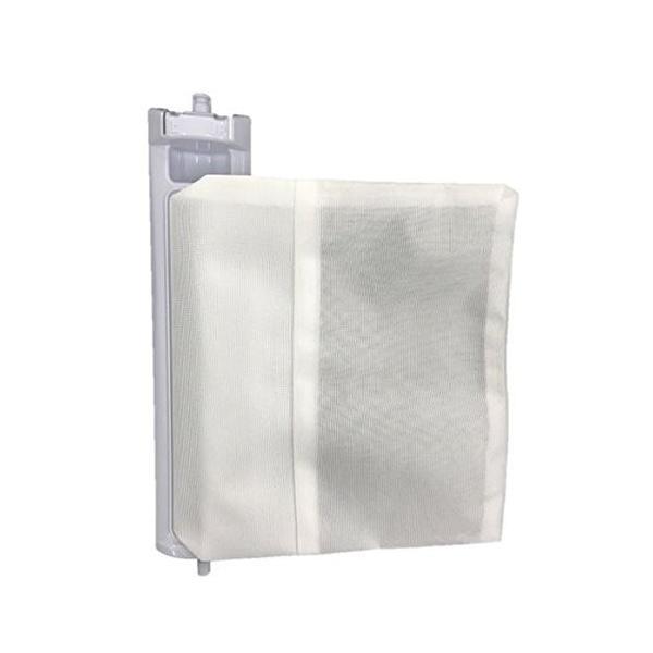 【メーカー純正品】ES-LP1クリックポスト200円送料 シャープ [SHARP]洗濯機用糸くずフィルター ES-LP1