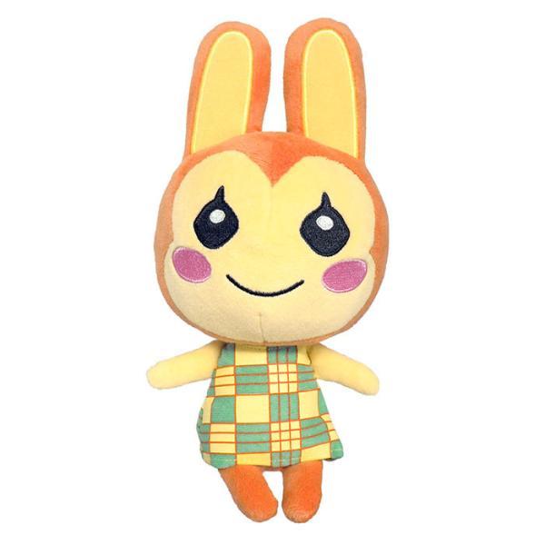 どうぶつの森 ぬいぐるみ リリアン S ゲーム おもちゃ コレクション キッズ 任天堂