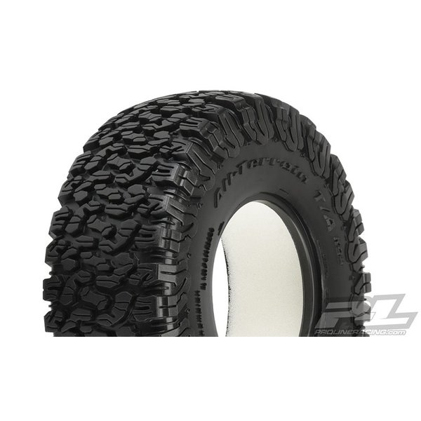 Pro-Line BFGoodrich All-Terrain T/A KO2 M2 (Medium) タイヤ for Desert Truck フロント or リア - PRO10134/00|mon-parts-ya