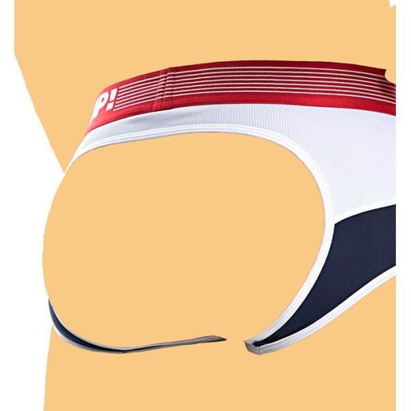 PUMP パンプ ボクサーパンツ Oバック ACCESS BOXER PUMP! Underwear メンズ 男性下着 メンズ下着 フィットネス 筋トレ|monkey|03