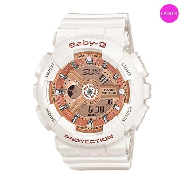 CASIO カシオ ペアウォッチ 腕時計 ペアセレクション LOVE-N G-SHOCK Baby-G GA-110GW-7AJF BA-110-7A1JF ギフト/プレゼント/記念日/誕生日/クリスマス/カップル|mono-b|03