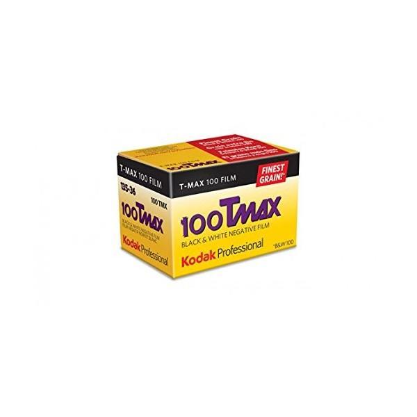 コダック T-MAX100 24EX T-MAX100 135 24枚撮リの画像