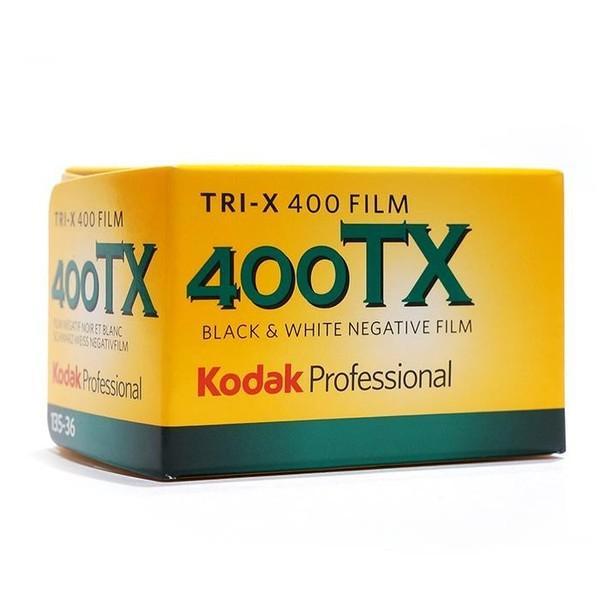 コダック TRI-X400 36EX TRI-X400 135 36枚撮リの画像