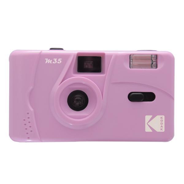 Kodak コダック 35mm フィルムカメラ M35 パープル 正規品