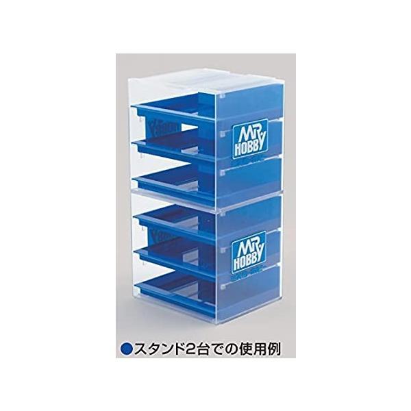 GSIクレオス GT94 Mr.収納スタンド (棚3段)|mono-store|05