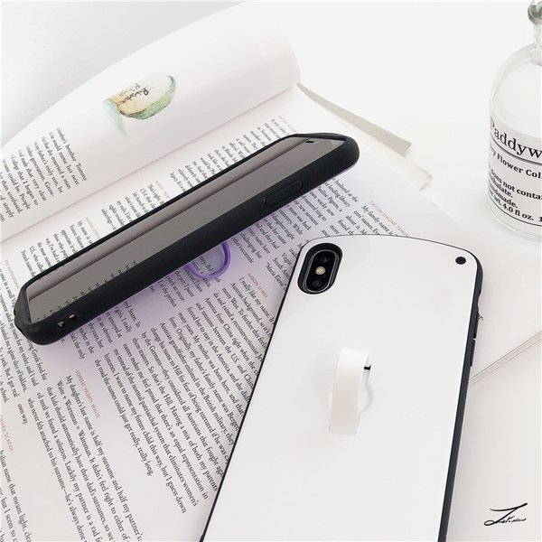 iPhone ケース iPhone XsMax iPhone XR iPhone X iPhone XS iPhone 8 iPhone 7 Plus ソフト 薄型 軽量 耐衝撃 落下防止 ケース|monocase-store|14