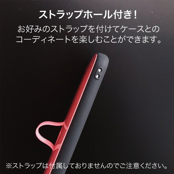 iPhone ケース iPhone XsMax iPhone XR iPhone X iPhone XS iPhone 8 iPhone 7 Plus ソフト 薄型 軽量 耐衝撃 落下防止 ケース|monocase-store|05