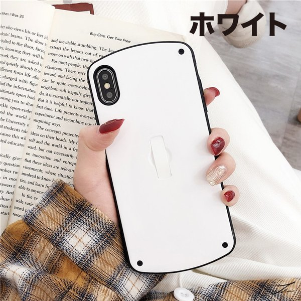 iPhone ケース iPhone XsMax iPhone XR iPhone X iPhone XS iPhone 8 iPhone 7 Plus ソフト 薄型 軽量 耐衝撃 落下防止 ケース|monocase-store|06