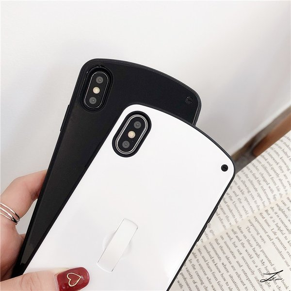 iPhone ケース iPhone XsMax iPhone XR iPhone X iPhone XS iPhone 8 iPhone 7 Plus ソフト 薄型 軽量 耐衝撃 落下防止 ケース|monocase-store|10