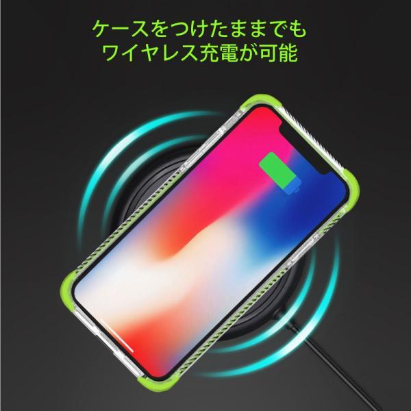 スマホケース iPhone iPhoneX iPhone8 iPhone7 耐衝撃 ソフト セール品 monocase-store 08
