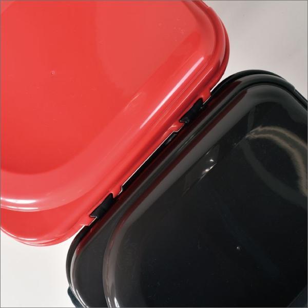 ゴミ箱 ごみ箱 ダストボックス ふた付き おしゃれ 分別 キッチン ジョイントペール 45L garbage can 2個セット|monogallery|05