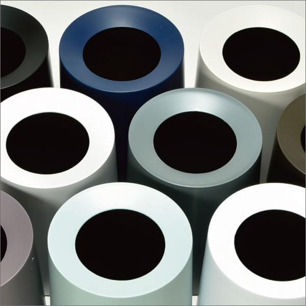 ゴミ箱 ごみ箱 ダストボックス おしゃれ ラウンド  リビング インテリア チューブラー ローズウッド TUBELOR garbage can|monogallery|05