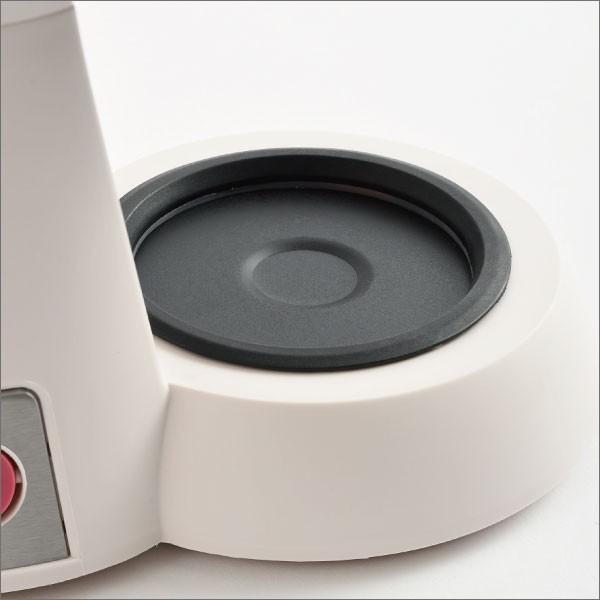 BRUNO My Little シリーズ 4-CUPコーヒーメーカー ブルーノ コーヒーマシン おしゃれ|monogallery|05