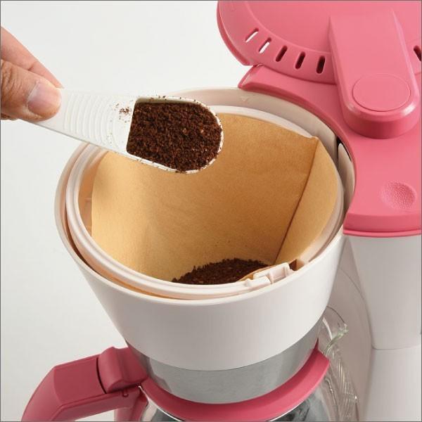 BRUNO My Little シリーズ 4-CUPコーヒーメーカー ブルーノ コーヒーマシン おしゃれ|monogallery|07