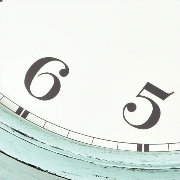 掛け時計 オシャレ 北欧 電波時計 シンプル モダン おしゃれ 壁掛け時計 ノア精密 rimlex エアリアル レトロ W-571|monogallery|04